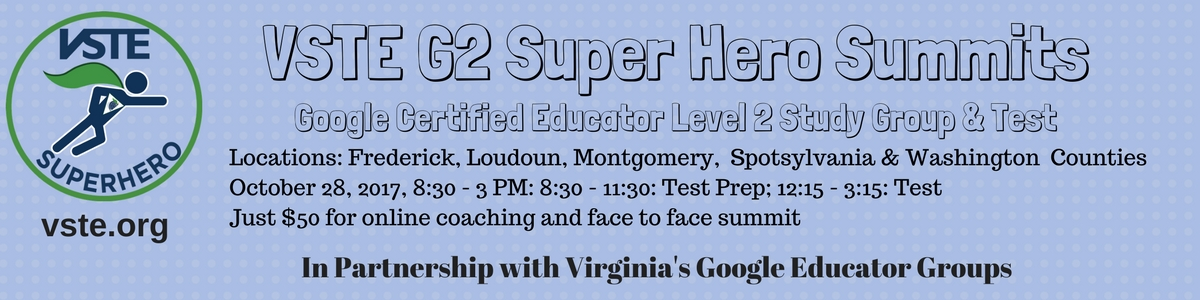 G2 Super Hero Summits