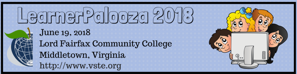 LearnerPalooza Logo