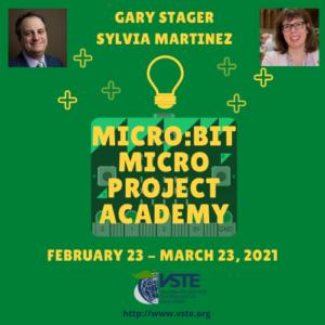 micr:bit project academy